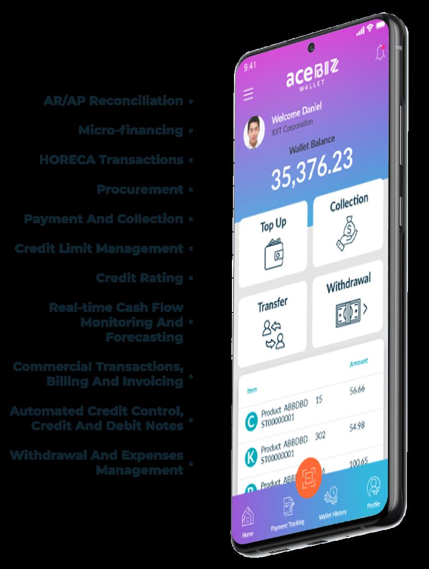 EA-AceBiz-App