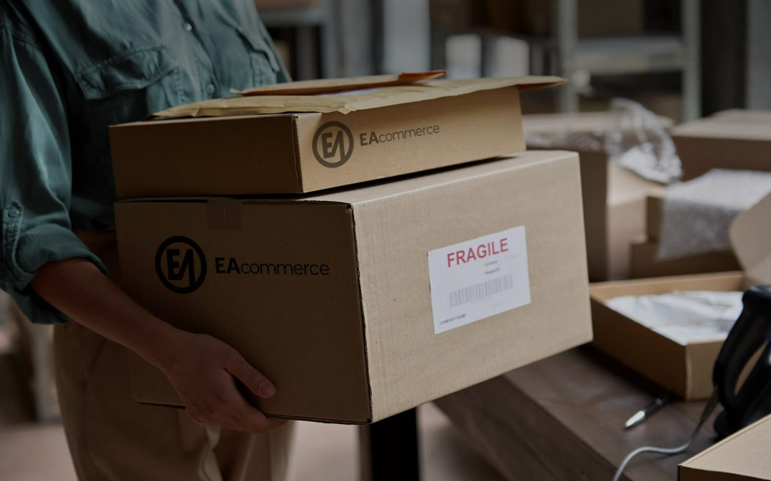 5 Reasons Why You Should Choose Fulfillment Over Traditional Distribution